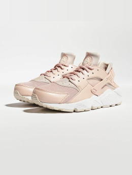 Nike Baskets Air Huarache Run beige