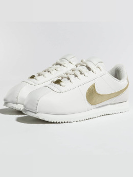 Nike Baskets Cortez Basic blanc
