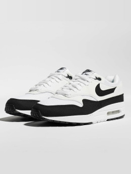 Nike Baskets Air Max 1 blanc