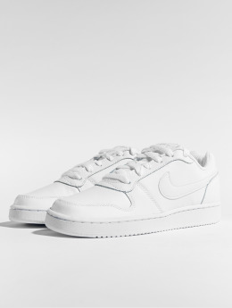 Nike Baskets Ebernon Low blanc