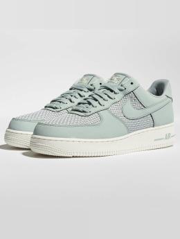 Nike Baskets Air Force 1 bleu