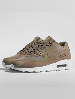 Nike Baskets Nike Air Max `90 brun