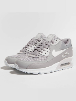 Nike Baskets Air Max 90 SE gris