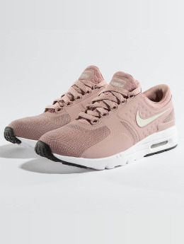 Nike Baskets W Air Max Zero magenta
