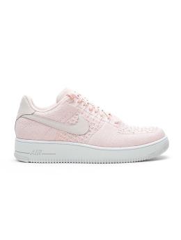 Nike Baskets Air Force 1 magenta