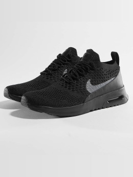 Nike Baskets Air Max Thea Ultra Flyknit noir
