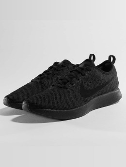 Nike Baskets Dualtone Racer noir