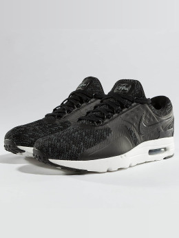 Nike Baskets Air Max Zero SE noir