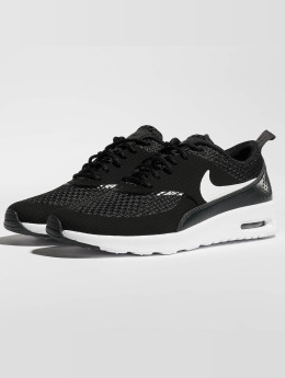 Nike Baskets Air Max Thea Premium noir