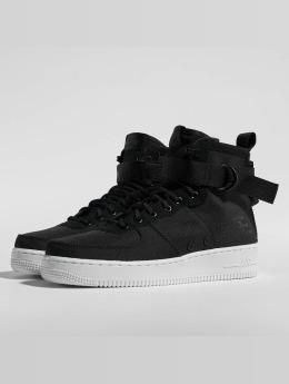 Nike Baskets SF Air Force 1 Mid noir