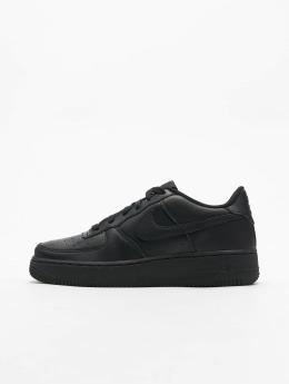 Nike Baskets Air Force 1 Kids noir