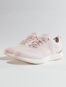 Nike Baskets Dualtone Racer rose