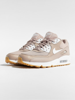 Nike Baskets Air Max 90 rose