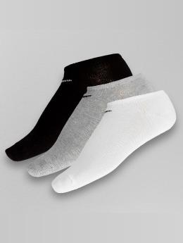 Nike Calzino 3PPK Value Show nero