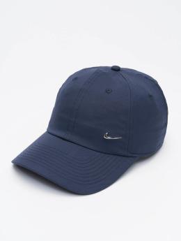 Nike Casquette Snapback & Strapback Sportswear Heritage 86 bleu