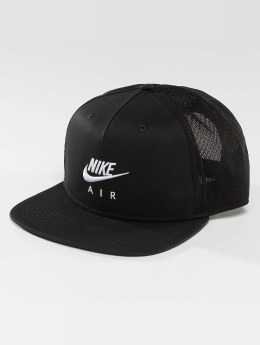 Nike Casquette Trucker mesh Air NSW Pro noir