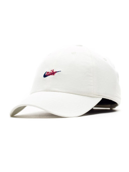 Nike Fitted Cap H86 weiß