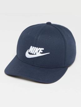Nike Flexfitted Cap Swflx CLC99 blau