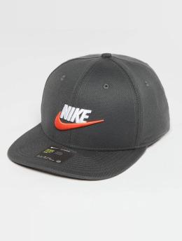 Nike Flexfitted Cap Swflx CLC99 grau