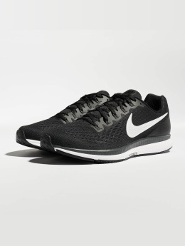 Nike Performance Сникеры Air Zoom Pegasus 34 черный
