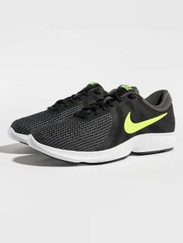 Nike Performance Baskets Revolution 4 noir