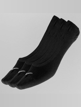 Nike Performance Chaussettes Lightweight No-Show noir