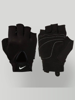 Nike Performance handschoenen Fundamental Fitness grijs