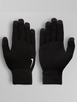 Nike Performance Rękawiczki Knitted Tech czarny