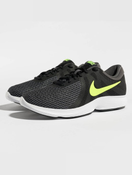 Nike Performance Sneaker Revolution 4 schwarz