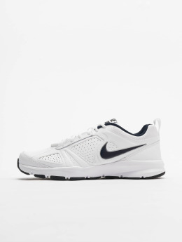Nike Performance Sneakers T-Lite XI Training bialy