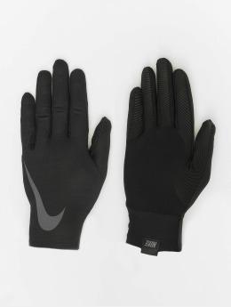 Nike Performance Sporthandschuhe Pro Warm Liner czarny