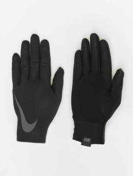 Nike Performance Sporthandsker Pro Warm Liner sort