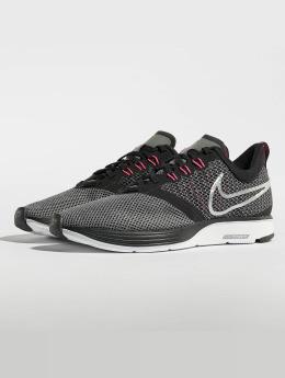Nike Performance Sportsokken Zoom Strike zwart