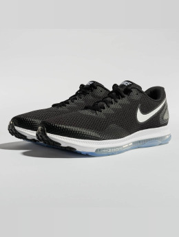 Nike Performance Tennarit Zoom All Out Low 2 musta