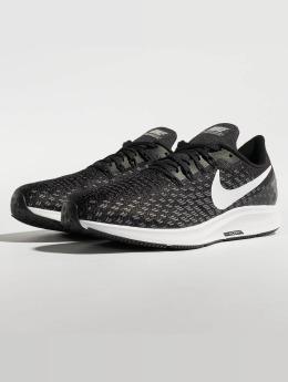 Nike Air Zoom Pegasus 35 Sneakers Black/White/Gunsmoke/Oil Grey