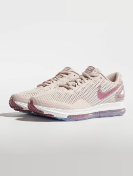 Nike Performance Tennarit Zoom All Out roosa