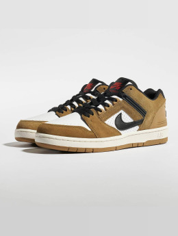 Nike SB Baskets SB Air Force II brun