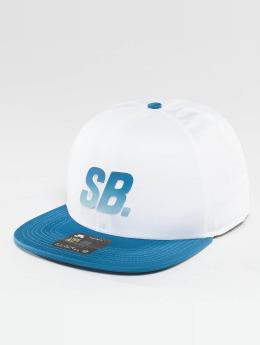 Nike SB Casquette Snapback & Strapback Dry blanc