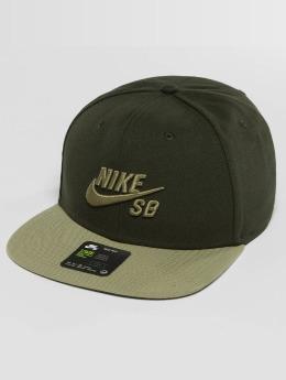 Nike SB Casquette Snapback & Strapback SB Icon olive