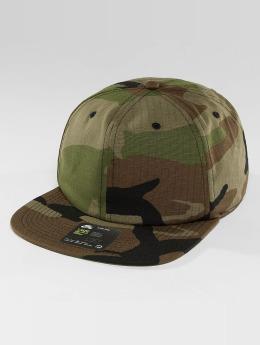 Nike SB Snapback Caps SB camouflage