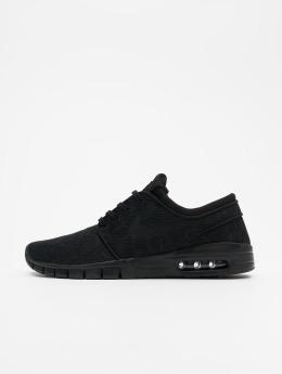 Nike SB Sneaker SB Stefan Janoski Max nero