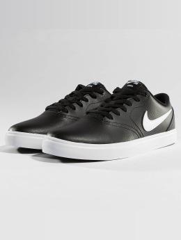 Nike SB Sneaker SB Check Solarsoft Skateboarding schwarz