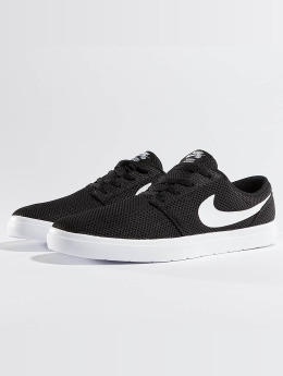 Nike SB Tennarit Portmore II musta