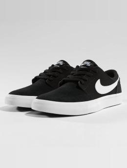 Nike SB Tennarit SB Portmore II musta
