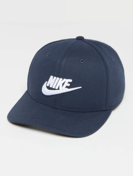 Nike Snapback Cap Swflx CLC99 blau