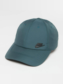 Nike Snapback Cap NSW H86 Metal green