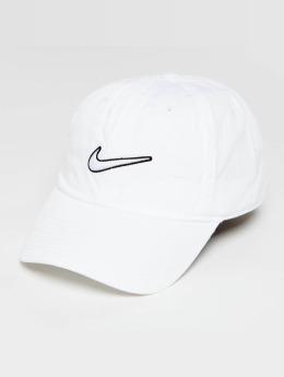 Nike Snapback Cap SWH Essential H86 weiß