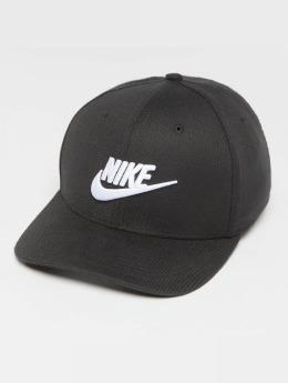 Nike Snapback Caps Swflx CLC99 svart