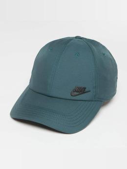 Nike Snapback Caps NSW H86 Metal zielony