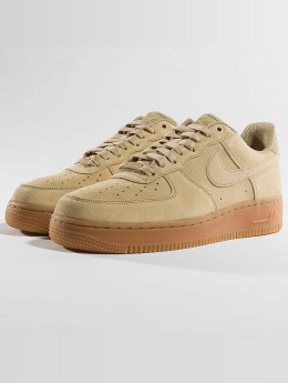 Nike Sneaker Air Force 1 '07 SE beige